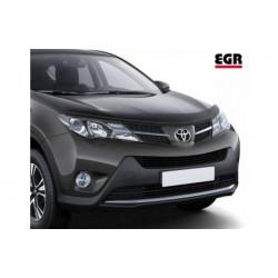 Toyota Rav 4 2013 →2019 kapoto deflektorius EGR