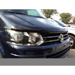 Volkswagen T5 2010 → 2015 kapoto deflektorius EGR