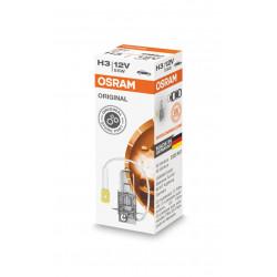 Halogeninė lemputė H3 55W 12V OSRAM