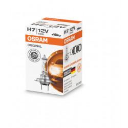 Halogeninė lemputė H7 55W 12V OSRAM