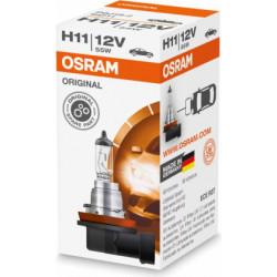 Halogeninė lemputė H11 55W 12V OSRAM