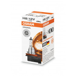 Halogeninė lemputė H8 35W 12V OSRAM