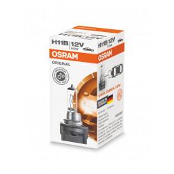 Halogeninė lemputė H11B 55W 12V OSRAM