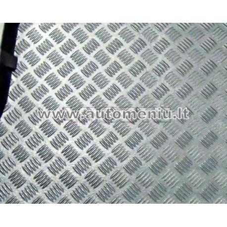 Bagažinės kilimėlis PEUGEOT PARTNER Tepee 2008->