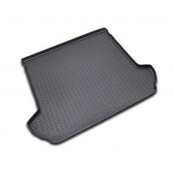 VOLVO XC90 2002 → 2015 Guminiai kilimėliai 3D aukštais borteliais