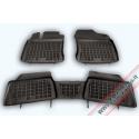 Lexus CT 200h 2011 → Guminiai kilimėliai su borteliais