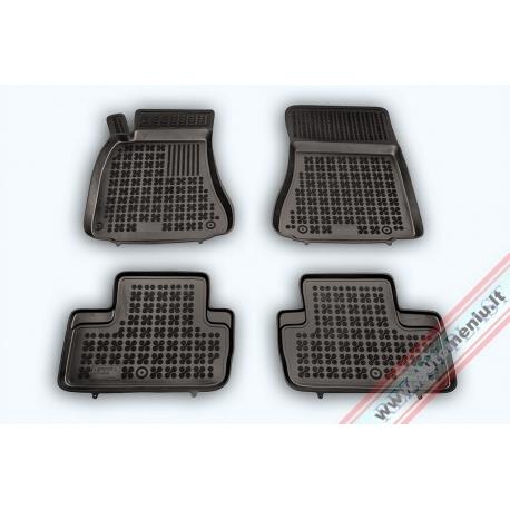 Lexus IS 2005 → 2013 Guminiai kilimėliai su borteliais