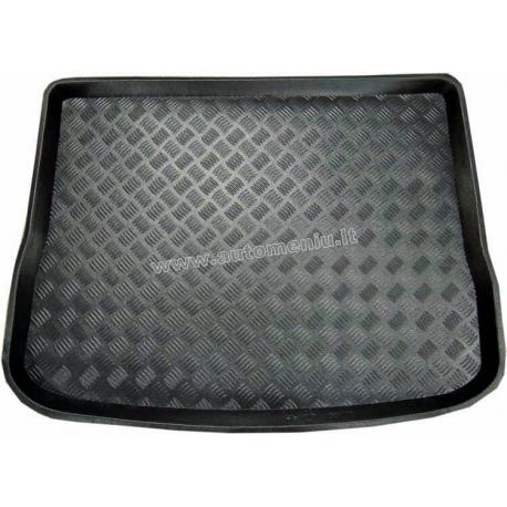 Bagažinės kilimas Volkswagen TIGUAN 5 sedynes su vieta įrankiams 2007->