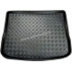 Bagažinės kilimas Volkswagen TIGUAN 5 sedynes su standartinio dydžio atsarginiu ratu 2007->
