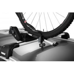 Thule Wheel Strap Locks ratų dirželių papildomi užraktai