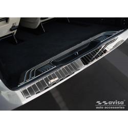 Mercedes W448 Vito 2014 → BUFERIO CHROMUOTA APSAUGA