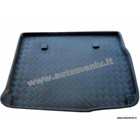 Bagažinės kilimėlis Renault SCENIC be grotelių 2009->
