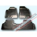 Lexus RX III (AL10) 2009 → 2012 Guminiai kilimėliai su borteliais