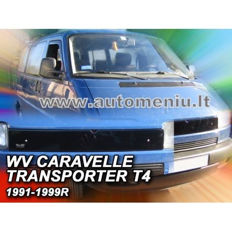 Žieminės grotelės Volkswagen Transporter T4 1991-1999