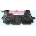 Renault Master II 2003 → 2010 Guminiai kilimėliai su loveliu