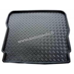 Bagažinės kilimėlis Ford Mondeo universalas su standartinio dydžio atsarginiu ratu 2007->