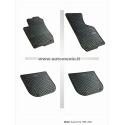 Audi A3 1996 → 2003 Guminiai kilimėliai