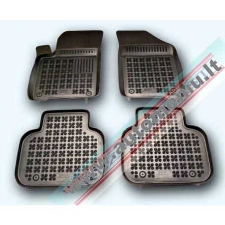 Fiat Freemont 2011→ Guminiai kilimėliai su borteliais