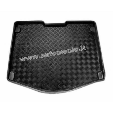 Bagažinės kilimėlis Ford Focus C-MAX su įrankių dėtuve bagažo dugne 2010->