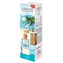 Areon TORTUGA HOME STICKS 150 ml , kvapnios lazdelės