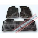 Honda CRV II 2002 → 2007 Guminiai kilimėliai su borteliais