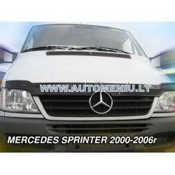 MERCEDES SPRINTER 2000-2006 kapoto deflektorius