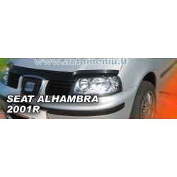 SEAT ALHAMBRA 2001-2010 kapoto deflektorius