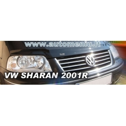 Volkswagen SHARAN 2001-2011 kapoto deflektorius