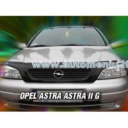 OPEL ASTRA G 1998-2004 kapoto deflektorius