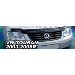 Volkswagen Touran 2003-2008 kapoto deflektorius