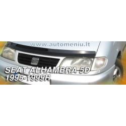SEAT ALHAMBRA 1995-2000 kapoto deflektorius