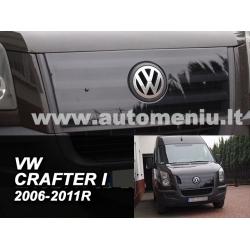 Žieminės grotelės Volkswagen Crafter 2006-2011