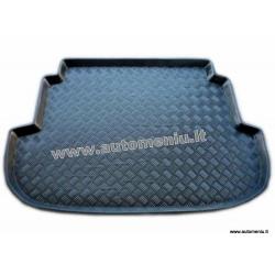 Bagažinės kilimėlis TOYOTA Corolla universalas be groteliu 2003-