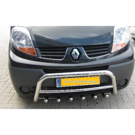Opel VIVARO PRIEKINIS LANKAS