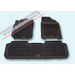 Citroen Xsara Picasso 2000 → 2010 Guminiai kilimėliai su borteliais