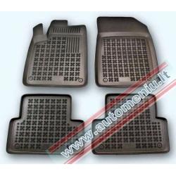 Citroen C5 2001 → 2008 Guminiai kilimėliai su borteliais
