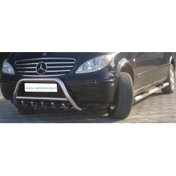 Mercedes VITO new PRIEKINIS LANKAS