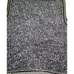 Tekstiliniai standartinės dangos kilimėliai Volkswagen Passat B7 2011->