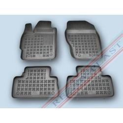 Mazda CX7 2009 → Guminiai kilimėliai su borteliais