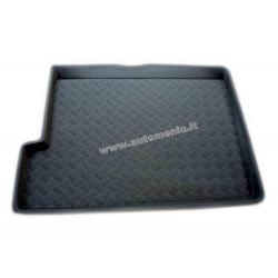 Bagažinės kilimėlis Citroen XSARA PICASSO Pack SX su vieta pirkinių krepšiui 2000->