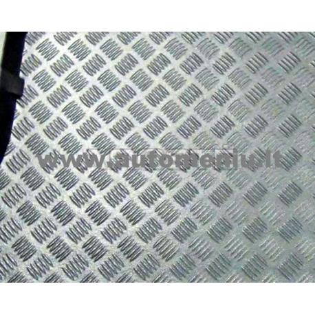 Bagažinės kilimėlis Mercedes VIANO LONG 2011->