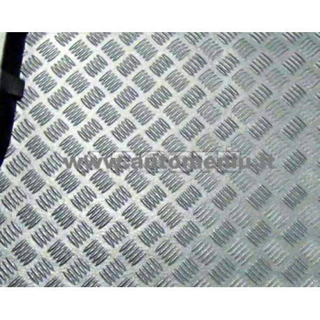 Bagažinės kilimėlis Mercedes ML 164 2005-2011