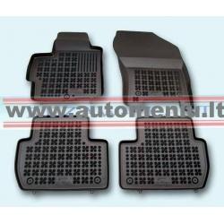 Peugeot 4007 2008 → su vieta gesintuvui Guminiai kilimėliai su loveliu