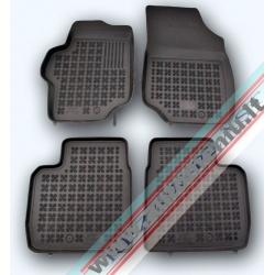 Peugeot 301 2012 → Guminiai kilimėliai su loveliu