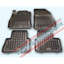 Nissan Juke 2010 → Guminiai kilimėliai su borteliais