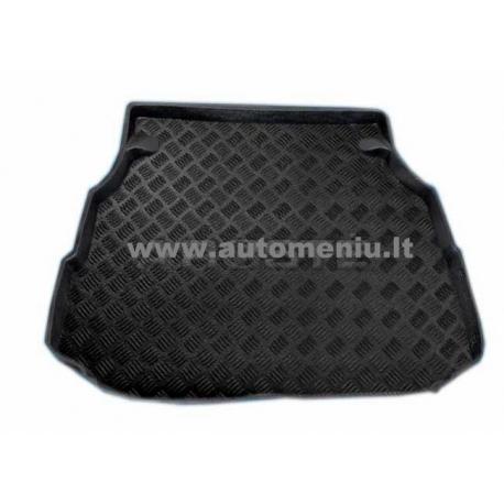 Bagažinės kilimėlis Mercedes GLK 4x4 5d 2009->