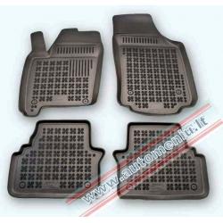 Opel Meriva 2003 → 2010 Guminiai kilimėliai su loveliu