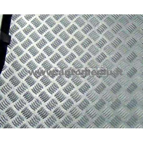 Bagažinės kilimėlis Mercedes ML 166 2011->