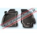 Opel COMBO C 2 sėdynės 2011 → Guminiai kilimėliai su loveliu