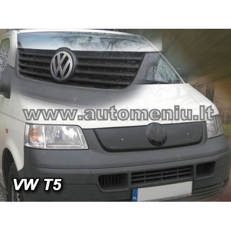 Žieminės grotelės Volkswagen Transporter T5 2003-2010